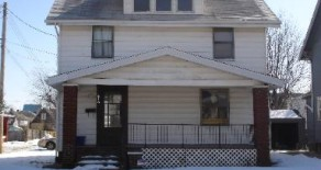 616 Maryland Ave SW, Canton, OH