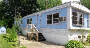 Lincoln Way Mobile Home Park; Lot 37