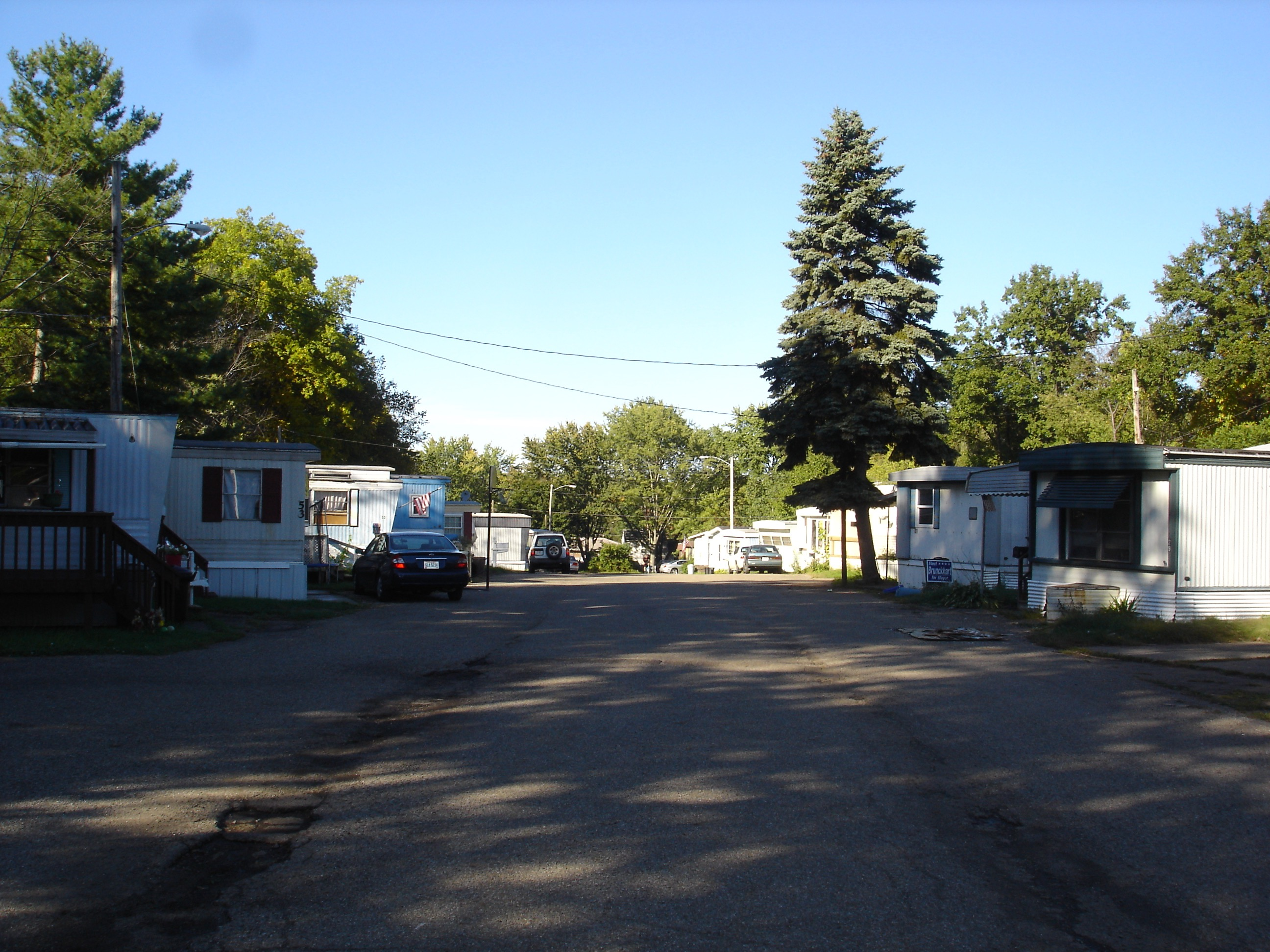 Lincoln Way Mobile Home Park Lot 19 Clear Sky Realty Inc