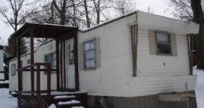 Terrace Mobile Home Park Lot 8