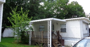 Lincoln Way Mobile Home Park Lot 44