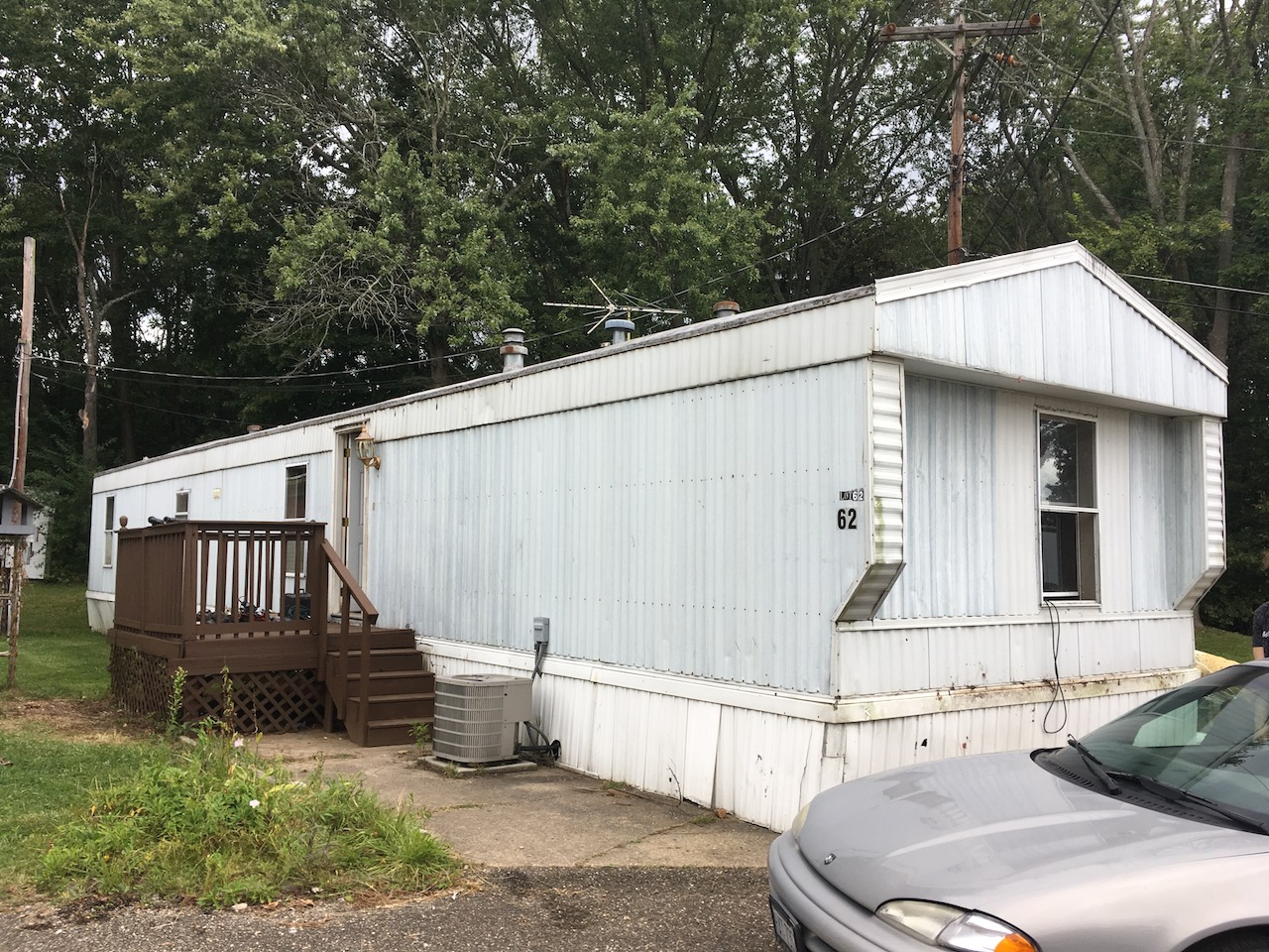 Lincoln Way Mobile Home Park Lot 62