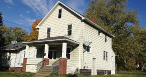 833 Lincoln Ave N, Alliance OH 44601