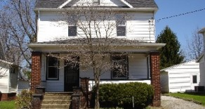 407 Washington Ave, Louisville, OH 44641