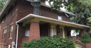 2815-2817 12th St NW, Canton OH 44708