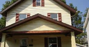 531 Rosemont Ct NW, Canton OH