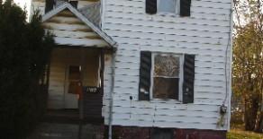 614 N Webb, Alliance OH 44601