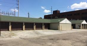 For Sale: Storage facility in Canton Ohio