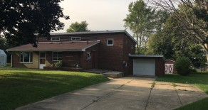 523-51st St, SW Canton OH 44706