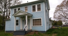 1105-1107 Vine St., Alliance, OH