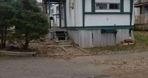 Terrace Mobile Home Park, 311 Bernower, Lot 5, Massillon Ohio