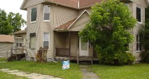 146 S. Park Ave, Alliance