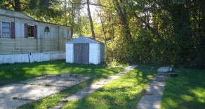 Lincoln Way Mobile Home Park Lot 49