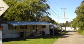 Lincoln Way West Mobile Home Park
