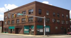 105 Wertz Ave. NW, Canton