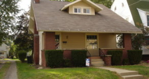 721 Haines Ave, Alliance, OH  44601