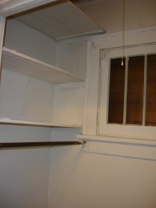 528 Ba Closet