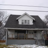 528 Inman St, Akron OH 44306