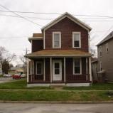 553 Hester & 509-1st St, Alliance OH