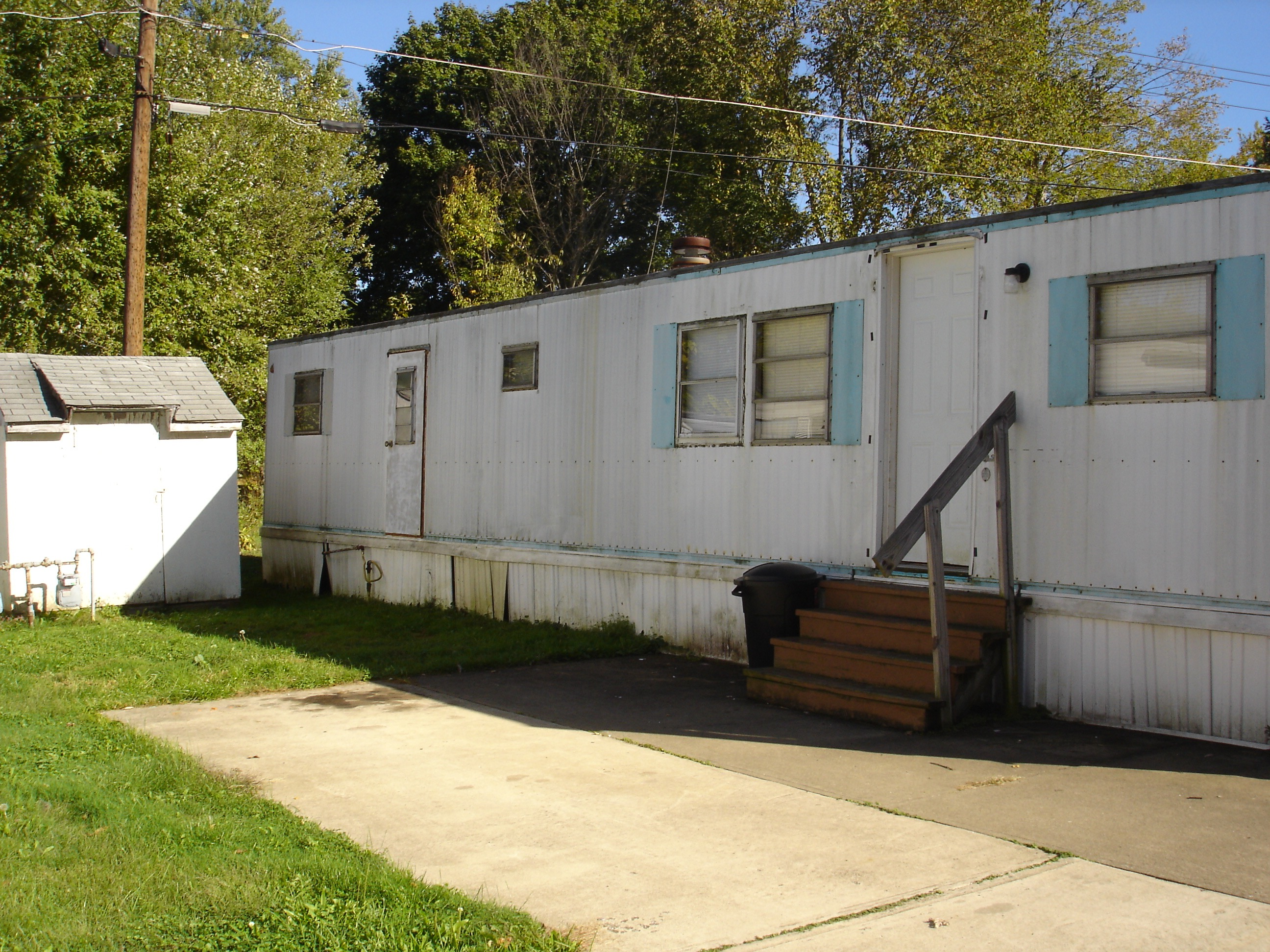 Mobile Home for Sale | Clear Sky Realty, Inc