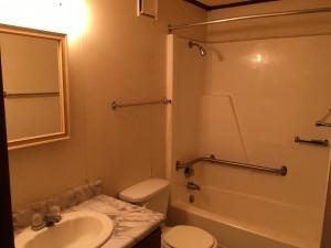 1BR Bath