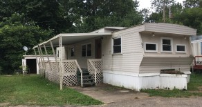 2606 Lincoln Way, Lot 32, Massillon, OH
