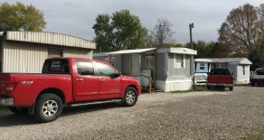 Alden Park Mobile Home Park