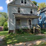 945 Clark, Akron OH 44306
