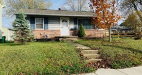 714 S Lincoln Ave, Alliance, OH