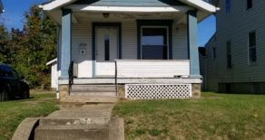 2729 12th St SW, Canton, OH