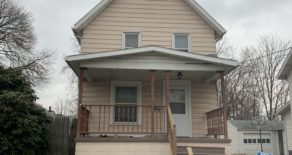 2419 10th St, Canton, OH SW