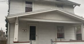 1113 Lawn Ave, Canton, OH SW