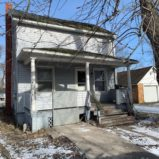 128 Perry St., Alliance, OH