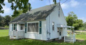 2405 Harman St. NE, Canton, OH 44705