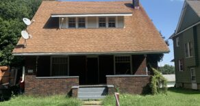 1326 S Linden Ave, Alliance, OH 44601