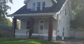 3108 13th St. NW Canton, OH 44708