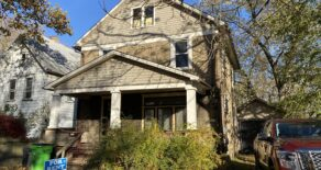 1152 S Liberty Ave, Alliance, OH 44601 (Not Showing Yet)